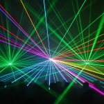 Friday Night Laser Lights Lasers Only Image