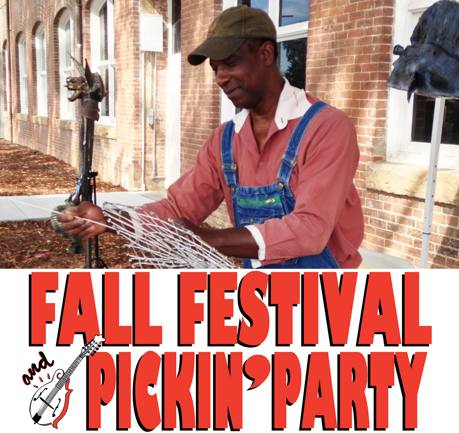 Fall Festival and Pickin' Party | Clarke Benefits