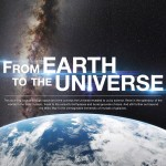 From the Earth to the Universe Sq