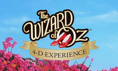 Wizard of Oz 4D Experience