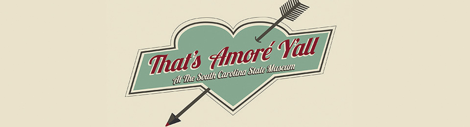 Thats Amore Yall Event Page