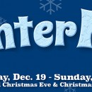 WINTERFEST: What to See and Do on Sun., Jan. 3