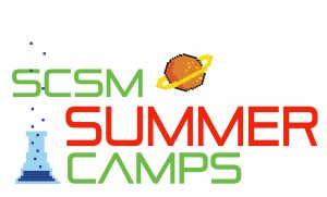 SC State Museum Summer Camps Header