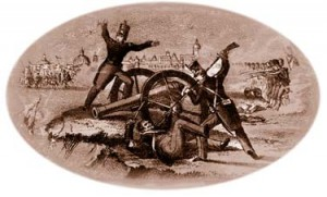 SC in the Mexican War