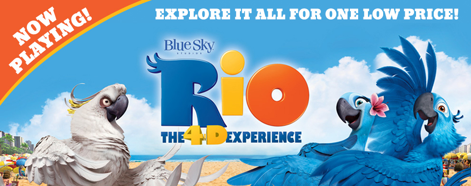 RIO Webpage Banner Spring Savings