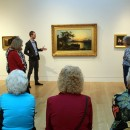 SC State Museum Volunteers Visit the new Florence County Museum!