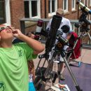 Make Sure Your Solar Eclipse Viewing Glasses Are Safe!