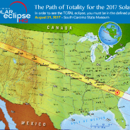ASTROBLOG: One Year Away From a Total Eclipse of the Sun