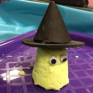 Make Your Own Melting Witches