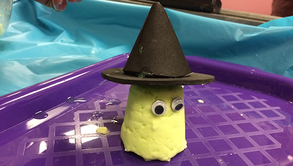 Make Your Own Melting Witches - South Carolina State Museum