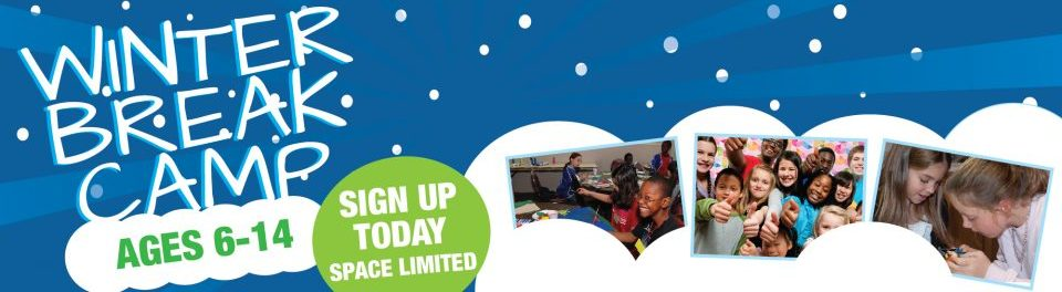 Winter Camps at the SC State Museum