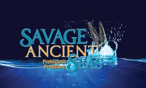 Savage Ancient Seas