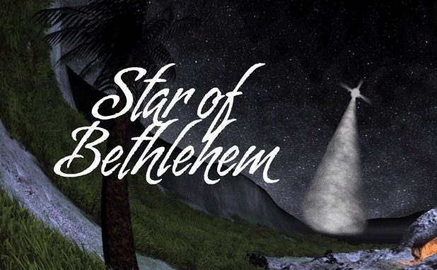 Star of Bethlehem, planetarium, things to do, columbia sc