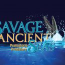 New Blockbuster Exhibit: Savage Ancient Seas