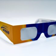 Donate Your Solar Eclipse Glasses, Sept. 1 – 4!