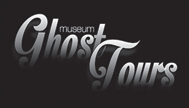 Ghost Tours at the State Museum