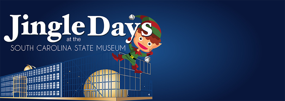 Jingle Days at the State Museum