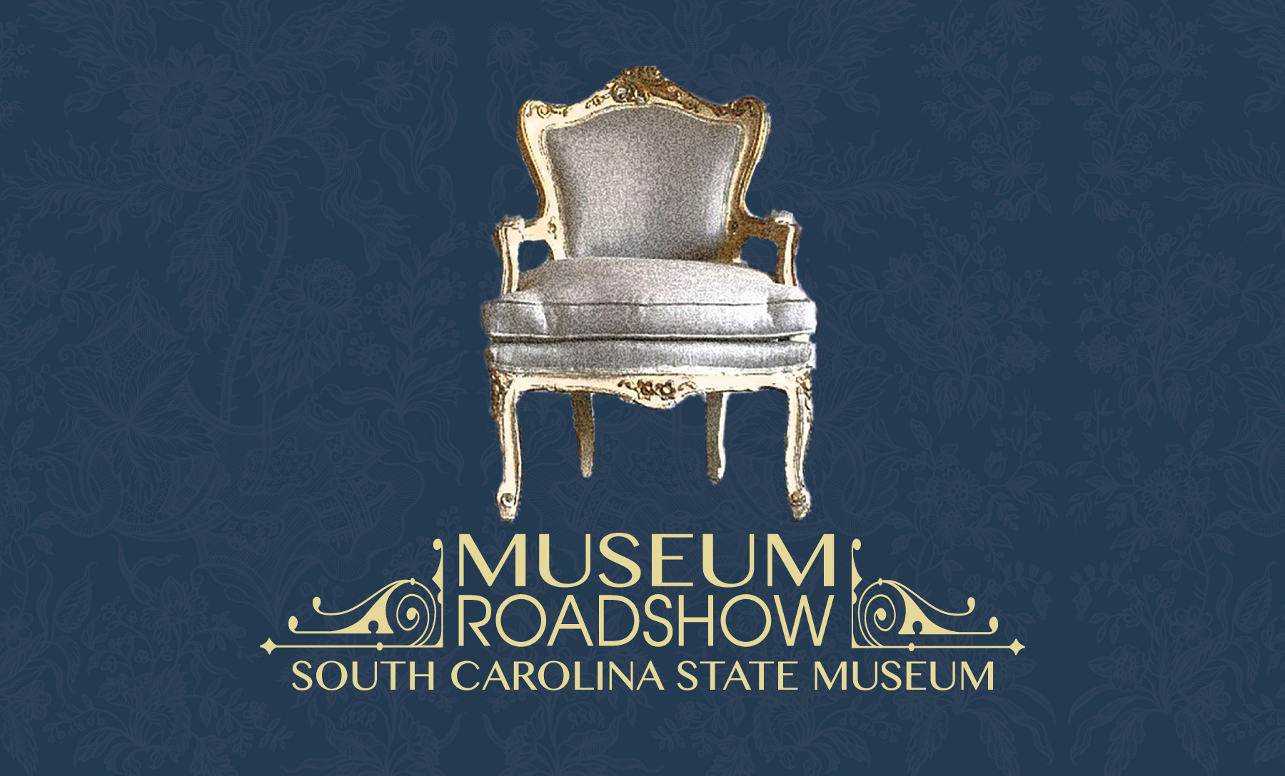 Museum Road Show, Antique Appraisal, South Carolina State Museum