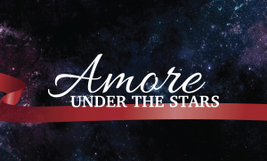 Amore Under the Stars, Valentines Day, Columbia, Things to Do, Date Night