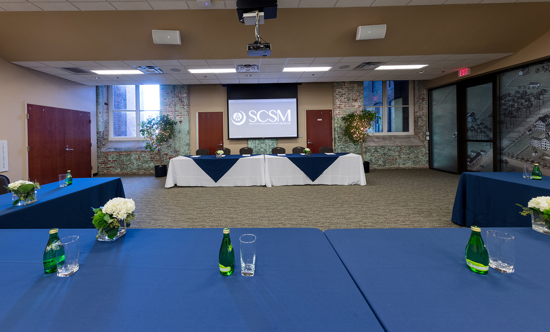 Meeting Rooms For Rent Columbia Sc