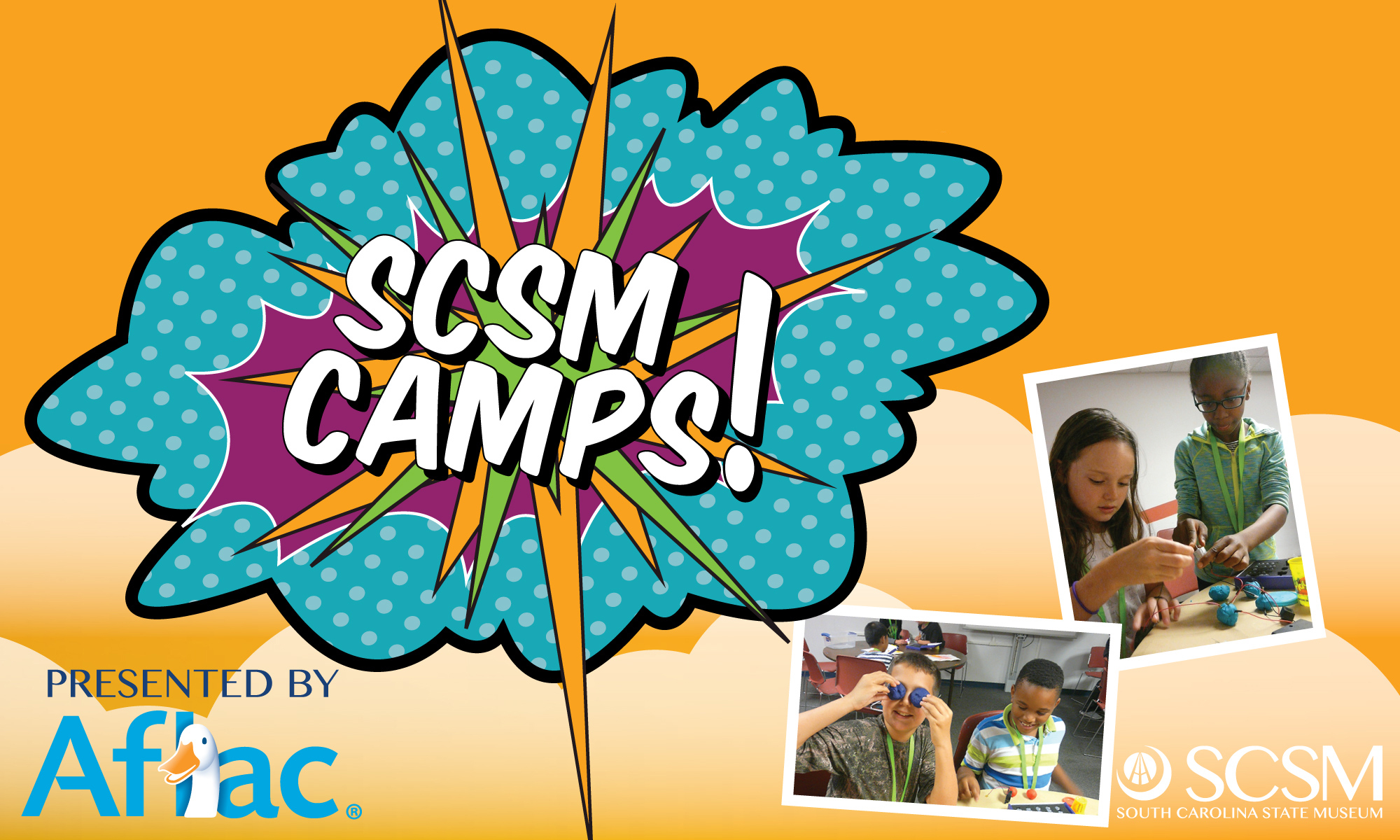 Columbia, Summer Camps, family fun