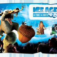 Ice Age: No Time For Nuts 4D Now Open