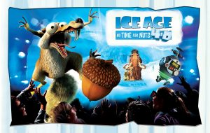 4d theater, Ice Age No Yime For Nuts 4D, Columbia, Family, Things to Do