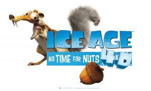 4D Theater, South Carolina State Museum, Ice Age, Columbia, Things to Do, Family Fun