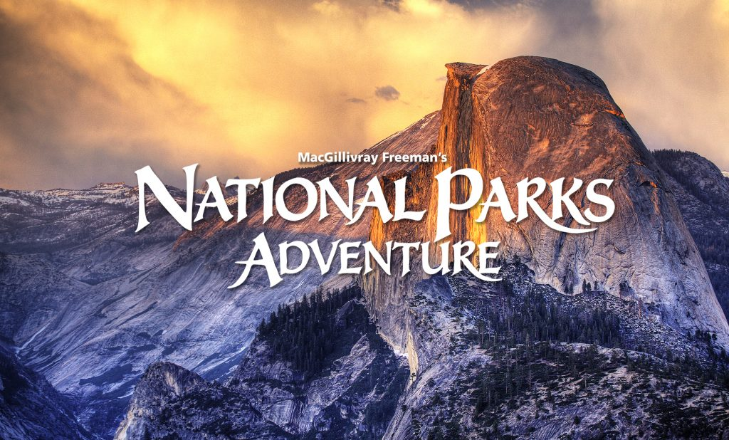 National Parks Adventure, Planetarium, South Carolina, Columbia, Things To Do