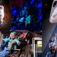 Visit the State Museum Over the Holiday Weekend