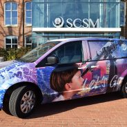 South Carolina State Museum Launches 21st CCLC Afterschool Mars Project