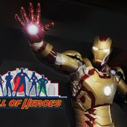 Hall of Heroes Blockbuster Exhibit Remains Open Through May 5