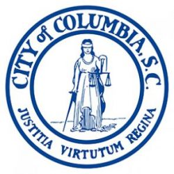 City of Columbia Parks logo
