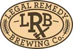 Legal Remedy Brewing Co Logo