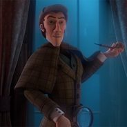 New Show! Sherlock Holmes 4D: The Great Detective