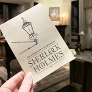 The Sherlock Holmes Mystery Guide