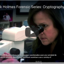 Sherlock Holmes Forensic Series: Cryptography