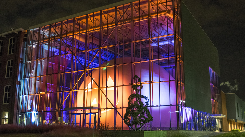 Halloween Event, Columbia, South Carolina State Museum, Growl at the Moon, things to do
