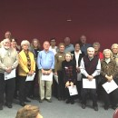 State Museum Honors Volunteers for Service