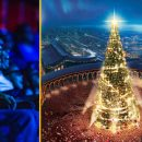 LAST WEEK to enjoy Holiday Shows at the State Museum