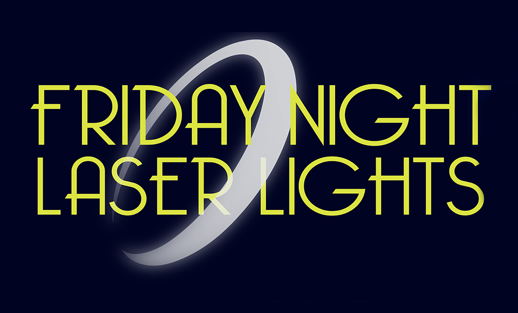 Friday Night Laser Lights, South Carolina State Museum, Columbia, Things To Do