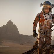 See The Martian 4D Experience at the South Carolina State Museum!