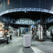 Enjoy a Week of Free Kids Admission and Cosmically Cool Space Fun From July 17 – 25
