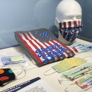 Mini-Display Examines South Carolina's Role in PPE Production