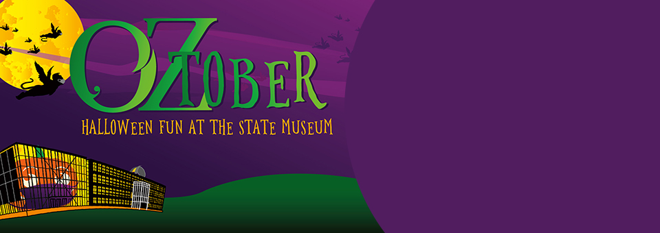 OZtober at the State Museum