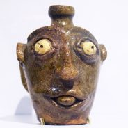 New Exhibit Features Collection of Over 100 Early American Face Vessels