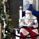 Storytime with Santa and Marionette Puppet Show- Dec. 19