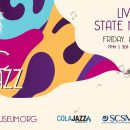 SC Jazz – Live at the State Museum