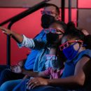 """4D Theater Re-Opens at the State Museum with the Debut of """"SMALLFOOT 4D Experience""""!"""
