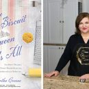 Book Signing: The Cheese Biscuit Queen Tells All by Mary Martha Greene